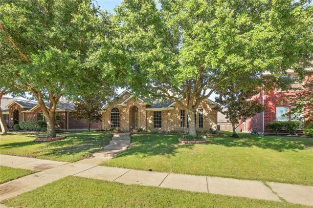12296 Cardinal Creek Drive, Frisco, TX 75033 (MLS #14115350) :: Lynn Wilson with Keller Williams DFW/Southlake