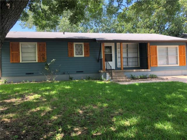 822 N Hughes Street, Howe, TX 75459 (MLS #14115391) :: Roberts Real Estate Group