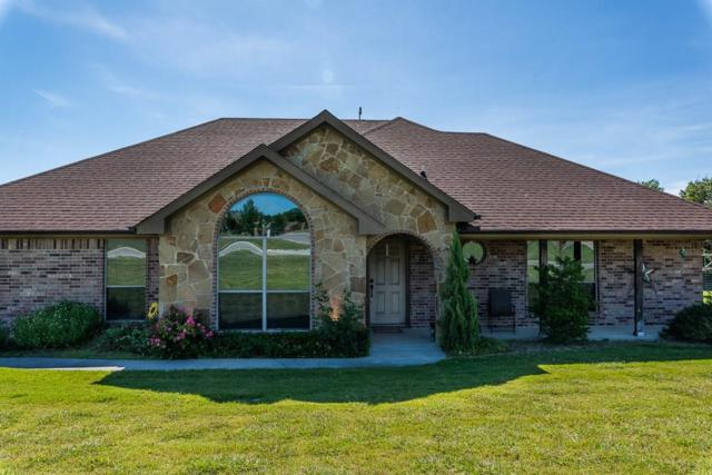 200 Bay Court, Weatherford, TX 76088 (MLS #14115399) :: The Heyl Group at Keller Williams