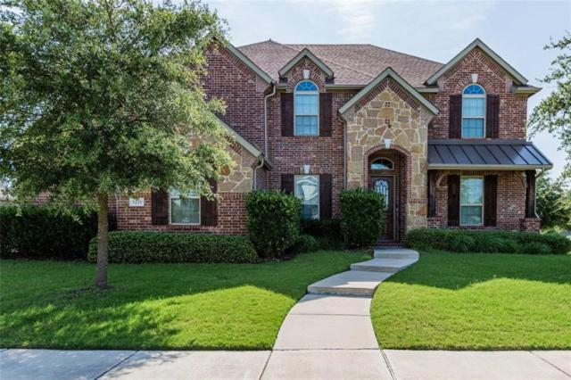 3225 Burnet Circle, Rockwall, TX 75032 (MLS #14115413) :: Hargrove Realty Group