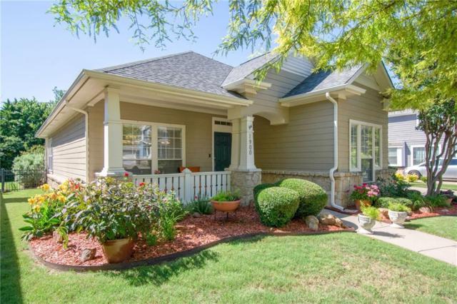1900 Victoria Circle, Mckinney, TX 75072 (MLS #14115417) :: Tenesha Lusk Realty Group