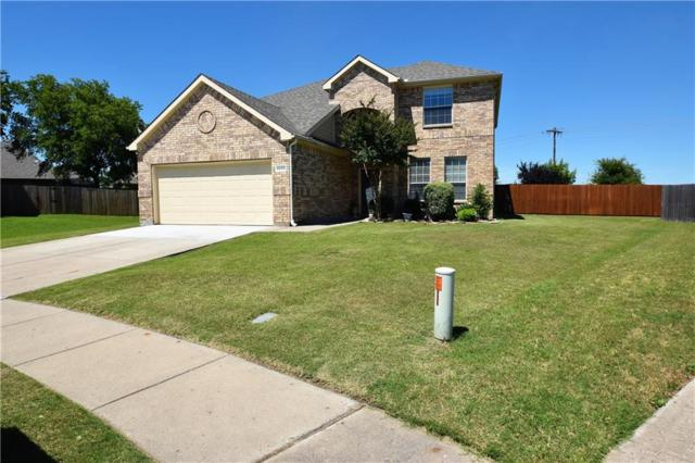 4500 Peach Road, Melissa, TX 75454 (MLS #14115420) :: Kimberly Davis & Associates