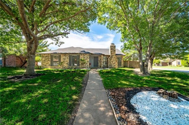 481 Justice Street, Cedar Hill, TX 75104 (MLS #14115421) :: The Heyl Group at Keller Williams