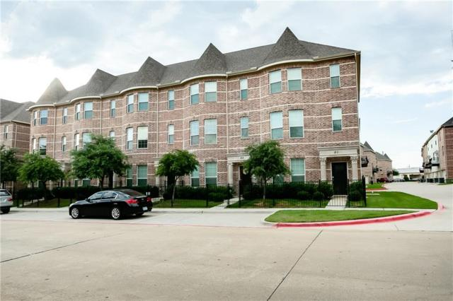 2500 Rockbrook Drive 7A-92, Lewisville, TX 75067 (MLS #14115438) :: RE/MAX Town & Country