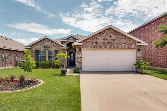 1700 Quails Nest Drive, Fort Worth, TX 76177 (MLS #14115439) :: RE/MAX Town & Country