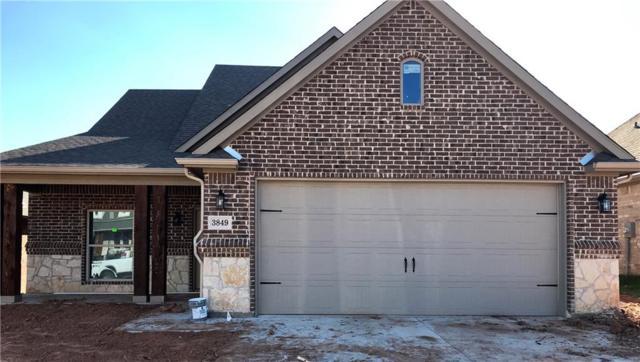 3849 Iron Ore Drive, Denison, TX 75020 (MLS #14115447) :: The Heyl Group at Keller Williams