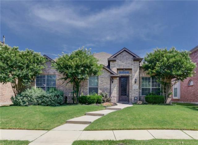 10656 Astoria Drive, Frisco, TX 75035 (MLS #14115448) :: The Heyl Group at Keller Williams