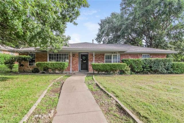 6140 Wrigley Way, Fort Worth, TX 76133 (MLS #14115466) :: RE/MAX Landmark