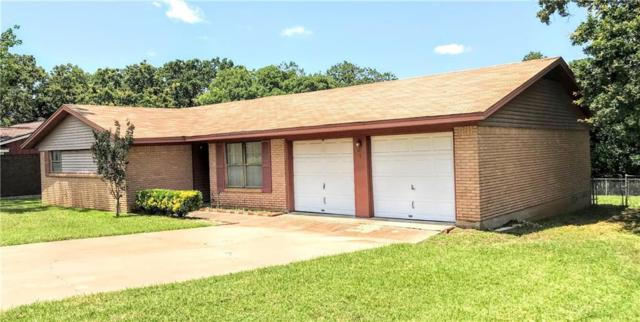 1109 NE 4th Avenue, Mineral Wells, TX 76067 (MLS #14115491) :: RE/MAX Town & Country