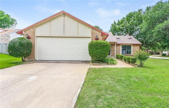 3700 Hackberry Lane, Bedford, TX 76021 (MLS #14115505) :: The Chad Smith Team