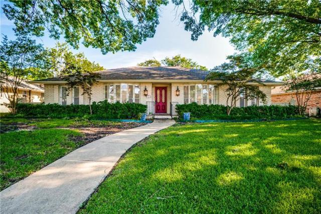 431 Birch Lane, Richardson, TX 75081 (MLS #14115512) :: RE/MAX Landmark