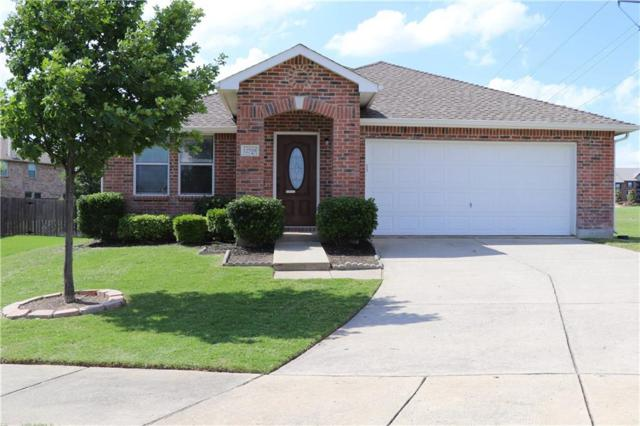 12799 Drexel Street, Frisco, TX 75035 (MLS #14115531) :: The Rhodes Team