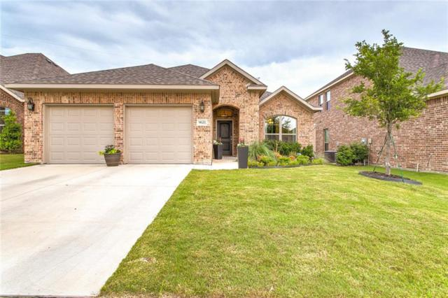 9620 Rosina Trail, Fort Worth, TX 76126 (MLS #14115543) :: The Heyl Group at Keller Williams