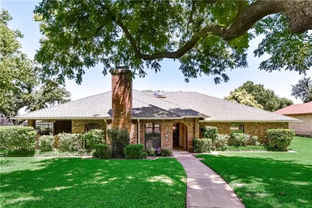 1514 Penn Springs Drive, Duncanville, TX 75137 (MLS #14115547) :: Tenesha Lusk Realty Group