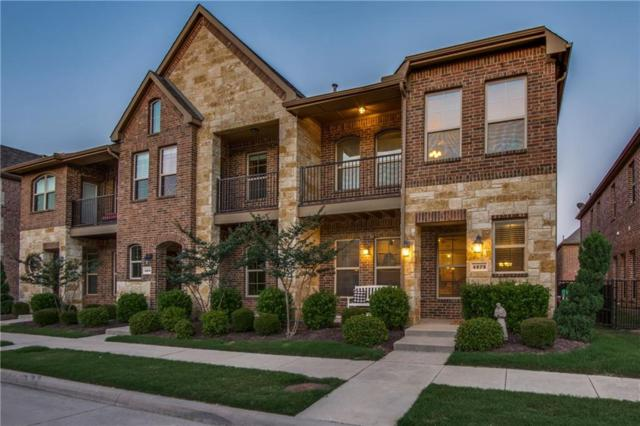 4272 Kiowa Drive, Carrollton, TX 75010 (MLS #14115548) :: The Rhodes Team