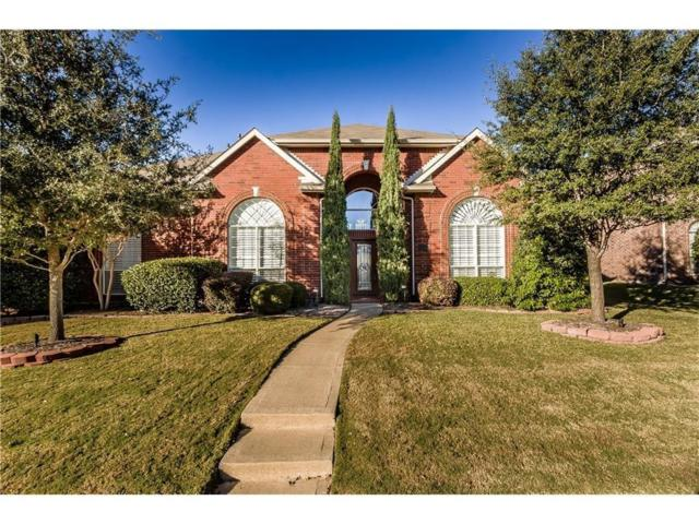 12000 Covington Lane, Frisco, TX 75035 (MLS #14115551) :: The Heyl Group at Keller Williams