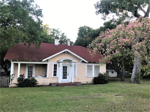 303 W Trinity Street, Forney, TX 75126 (MLS #14115557) :: Kimberly Davis & Associates