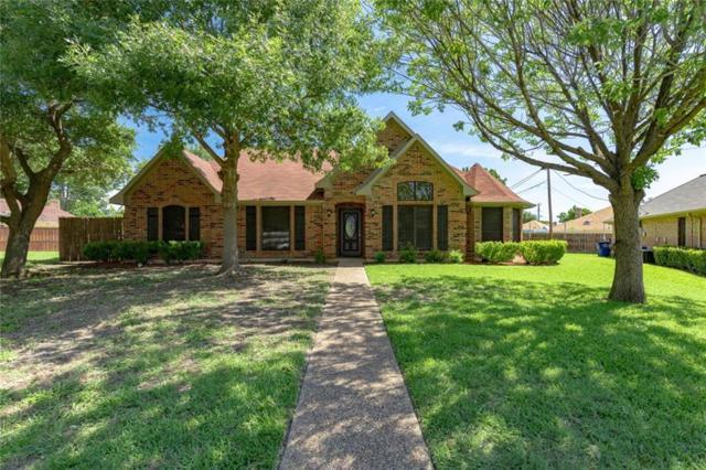 6343 Everglade Circle, Dallas, TX 75227 (MLS #14115564) :: Vibrant Real Estate