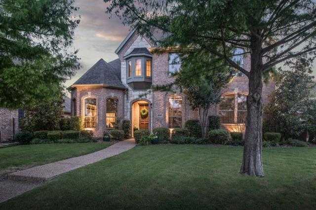 1797 Baltimore Drive, Allen, TX 75002 (MLS #14115567) :: The Heyl Group at Keller Williams