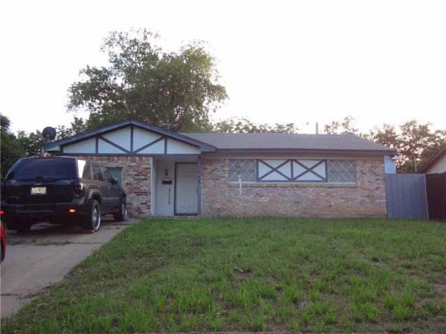 3540 James Avenue, Fort Worth, TX 76110 (MLS #14115571) :: Vibrant Real Estate