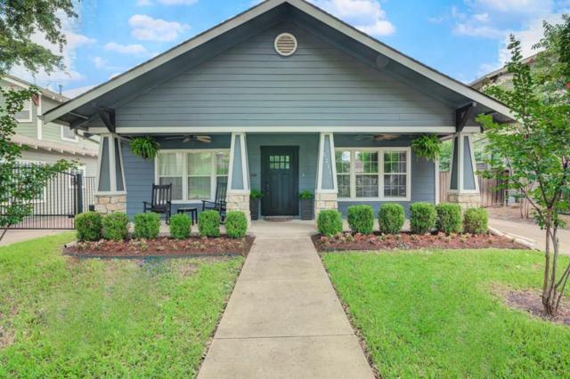 5211 Willis Avenue, Dallas, TX 75206 (MLS #14115576) :: Robbins Real Estate Group