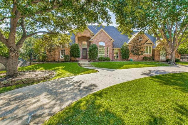 1721 Bellechase Drive, Keller, TX 76262 (MLS #14115577) :: Lynn Wilson with Keller Williams DFW/Southlake