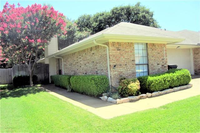 4217 Spring Meadow Lane, Flower Mound, TX 75028 (MLS #14115585) :: Roberts Real Estate Group