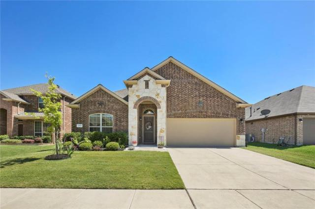 15809 Weymouth Drive, Frisco, TX 75036 (MLS #14115589) :: The Real Estate Station
