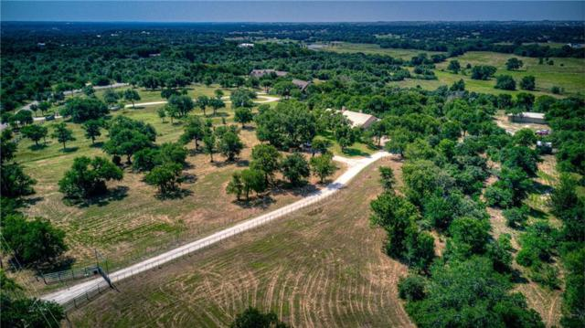 500 Quail Ridge Road, Aledo, TX 76008 (MLS #14115592) :: RE/MAX Landmark
