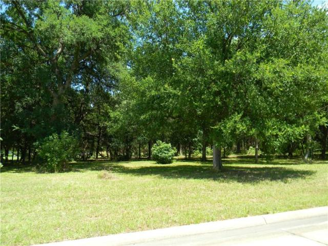 2261 Bluff Court, Cedar Hill, TX 75104 (MLS #14115593) :: The Real Estate Station