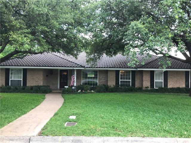 3833 Arborlawn Drive, Fort Worth, TX 76109 (MLS #14115615) :: The Heyl Group at Keller Williams
