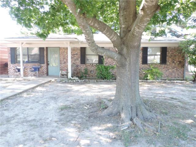 680 Chestnut Lane Ns, Cooper, TX 75432 (MLS #14115623) :: The Mitchell Group