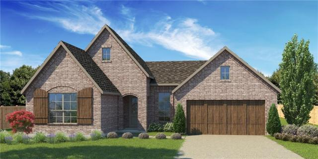 819 Highlands, Aledo, TX 76008 (MLS #14115625) :: RE/MAX Town & Country