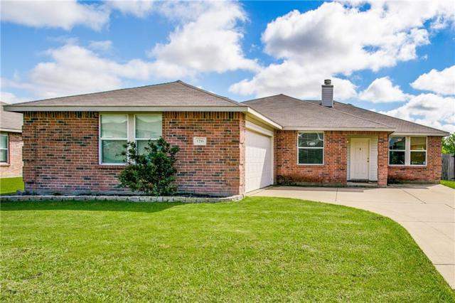 1216 Evergreen Street, Royse City, TX 75189 (MLS #14115628) :: Vibrant Real Estate