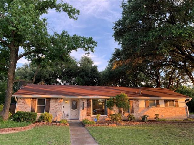 3406 Mapledale Drive, Farmers Branch, TX 75234 (MLS #14115635) :: RE/MAX Town & Country