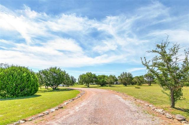 1216 Shady Oaks Circle, Glen Rose, TX 76043 (MLS #14115641) :: Kimberly Davis & Associates