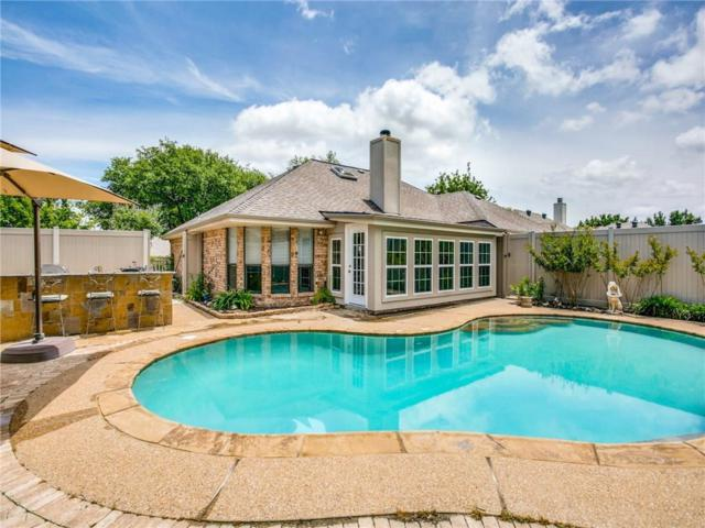 105 Douglas Drive, Wylie, TX 75098 (MLS #14115642) :: The Heyl Group at Keller Williams
