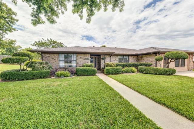 402 Brookview Drive, Decatur, TX 76234 (MLS #14115657) :: The Heyl Group at Keller Williams