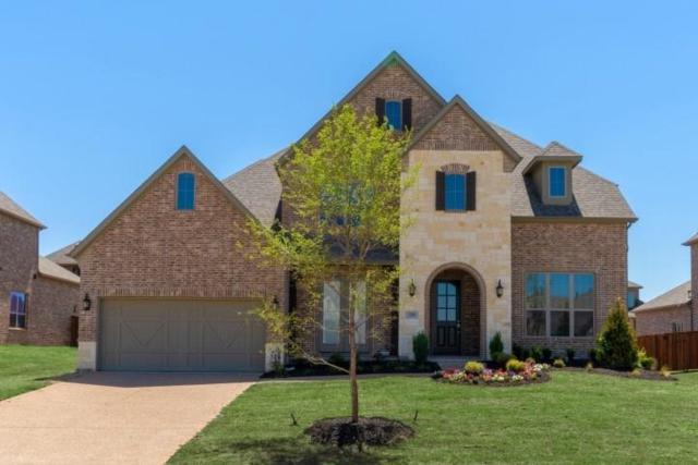 1800 Shavano Way, Prosper, TX 75078 (MLS #14115658) :: Real Estate By Design