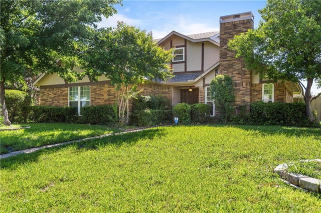 2260 Big Bend Drive, Carrollton, TX 75007 (MLS #14115660) :: Kimberly Davis & Associates