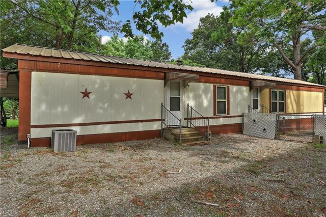 159 Oklahoma Avenue, Pottsboro, TX 75076 (MLS #14115661) :: Baldree Home Team