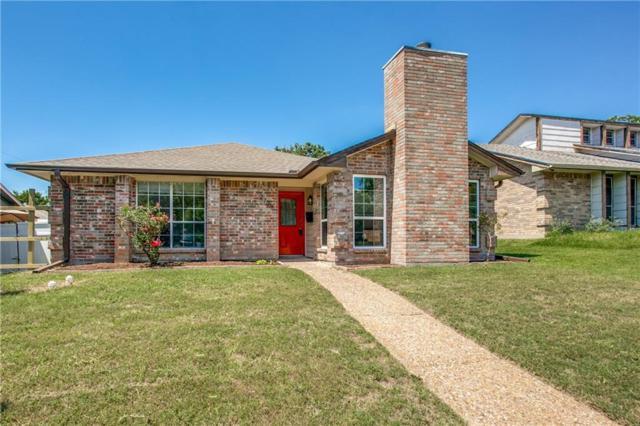2707 W 12th Street, Dallas, TX 75211 (MLS #14115691) :: Tenesha Lusk Realty Group