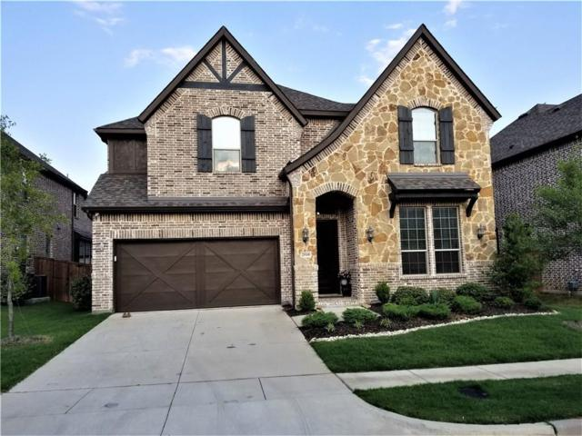 2510 San Jacinto Drive, Euless, TX 76039 (MLS #14115692) :: Baldree Home Team