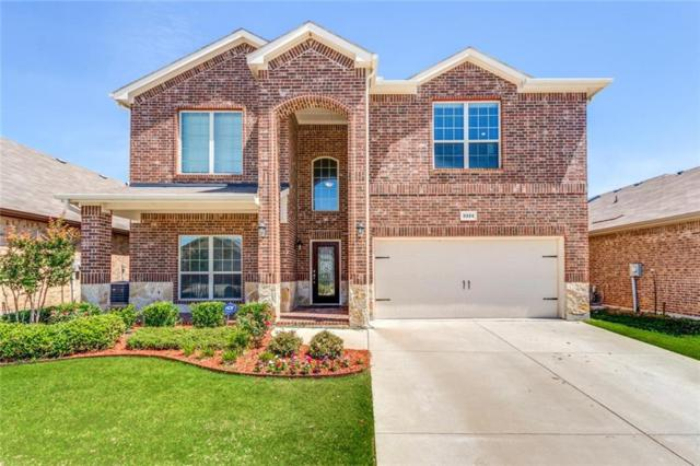 3324 Tamarack Lane, Denton, TX 76226 (MLS #14115693) :: North Texas Team | RE/MAX Lifestyle Property
