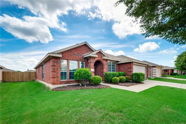 713 Orchid Boulevard, Royse City, TX 75189 (MLS #14115695) :: All Cities Realty