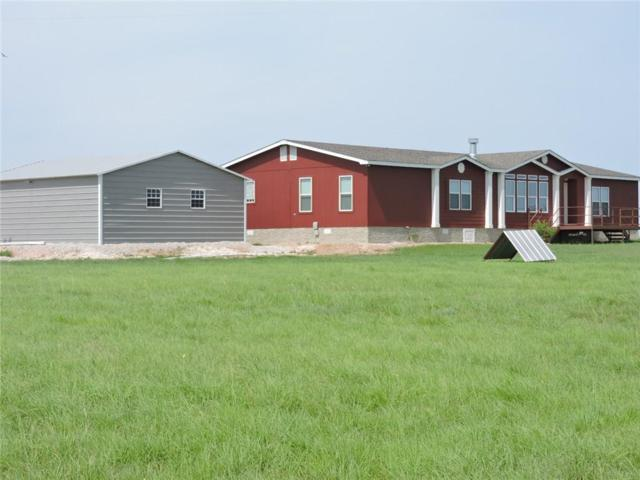 215 N Cr 230 N, Goldthwaite, TX 76844 (MLS #14115696) :: RE/MAX Town & Country