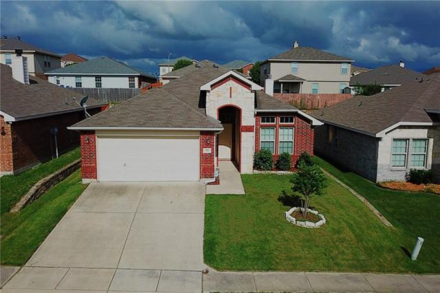 916 Reveille Road, Fort Worth, TX 76108 (MLS #14115698) :: RE/MAX Town & Country