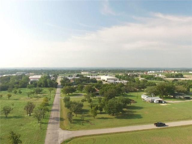 108 Winfield Street Lot1, Hudson Oaks, TX 76087 (MLS #14115711) :: RE/MAX Town & Country