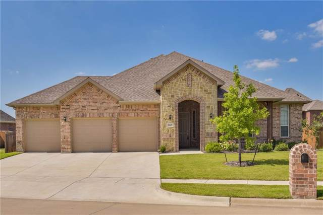 5117 Melia Drive, Arlington, TX 76001 (MLS #14115714) :: The Rhodes Team