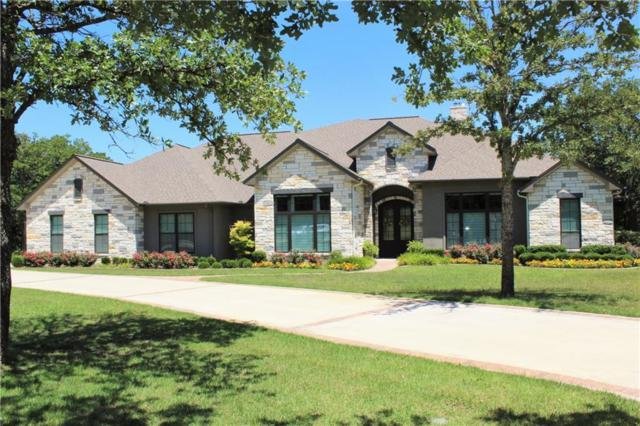 160 Timber Ridge Drive, Stephenville, TX 76401 (MLS #14115715) :: RE/MAX Town & Country